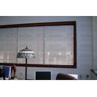 广州汉狮-jiasim百叶窗-中空玻璃内置电动百叶