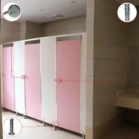 供应青岛各地公厕学校卫生间隔断物美价廉