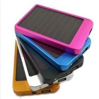 供西藏太阳能移动电源和拉萨太阳能电池板