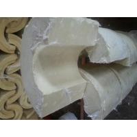 保冷管托 硬质聚氨酯异形发泡管托