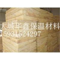 建筑钢结构岩棉保温板的生产工艺和岩棉常用规格