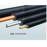 中央空调橡塑  管的粘接技术和密封措施