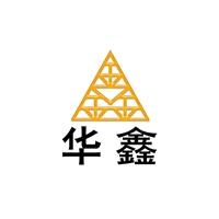 华鑫logou