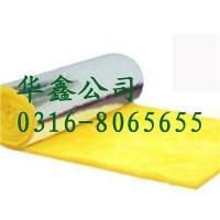 防火玻璃棉卷毡的市场应用