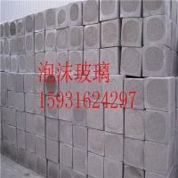 上海泡沫玻璃在修建节能范畴的运用主要有