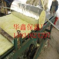 无锡玻璃棉毡的生产销售铝箔玻璃棉卷毡