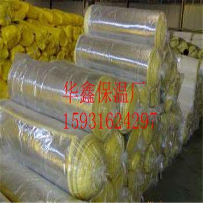 玻璃棉保温材料吸声特性