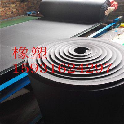橡塑保温板在保温行业中的应用技术