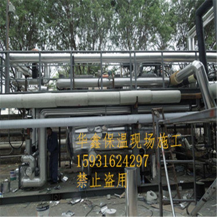 钢套钢直埋蒸汽(热水)保温管道生产厂家