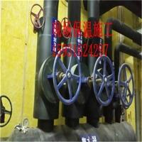 武汉优质镀锌板保温施工队