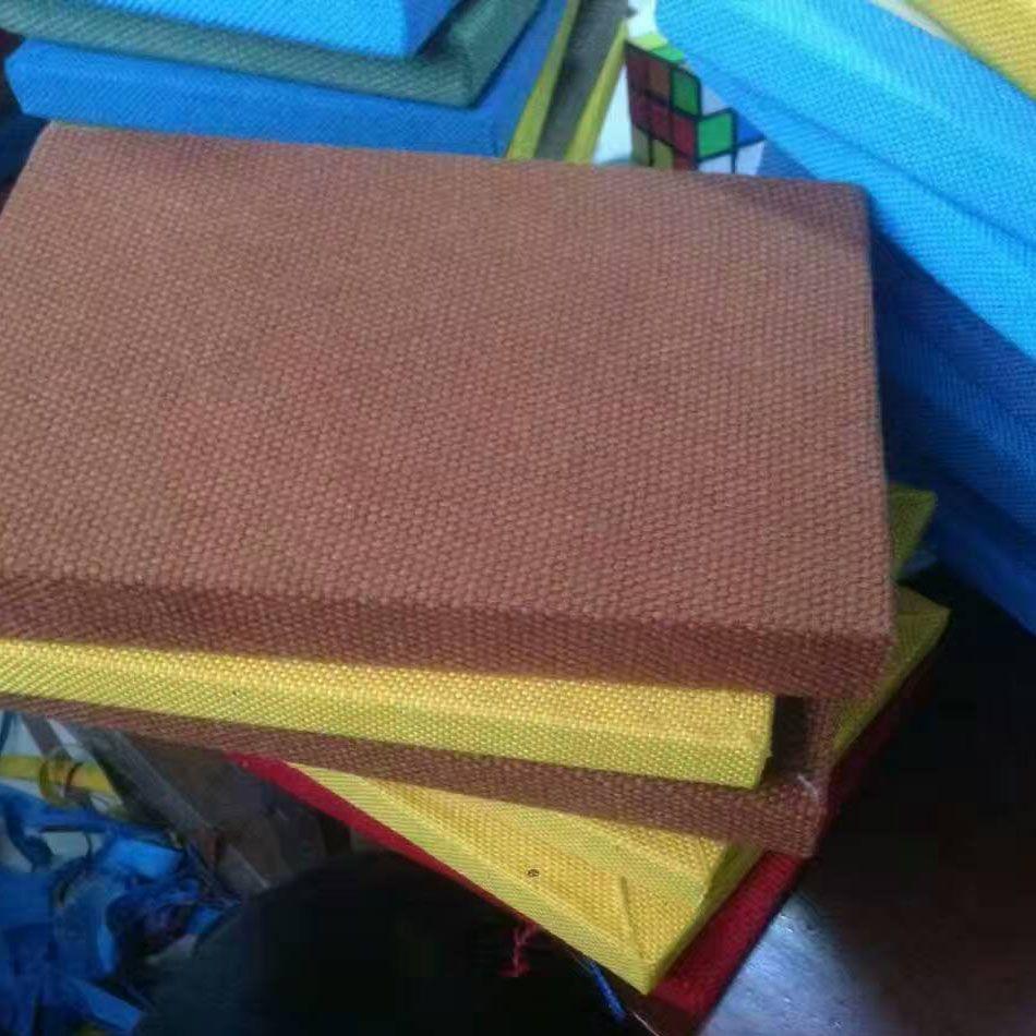布艺吸音板厂家 玻璃棉吸音墙板的详细介绍