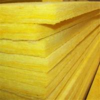 厂家生产防火保温隔热玻璃棉板