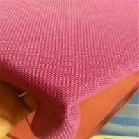 华鑫生产高密度玻纤吸音板 防火隔音材料