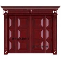 南京哪有卖实木复合门 防盗门价格 钢木门质量