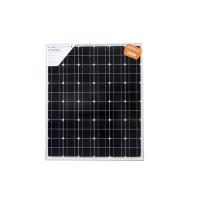 太阳能组件100W多晶硅