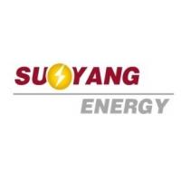 深圳市索阳新能源科技有限公司市场部