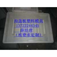 (标准)水泥边沟盖板塑料模具