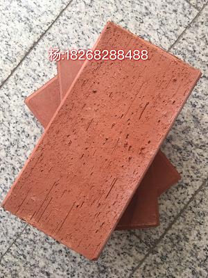 湖南烧结砖透水砖陶瓷透水砖文化石江西烧结砖透水砖