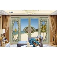 金豪门窗铝合金产品系列