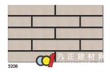 鹰山陶瓷 成都鹰山釉面砖 5208 52x235mm