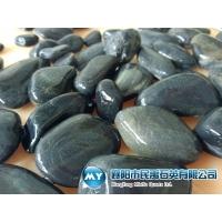郑州鹅卵石 郑州景观园林鹅卵石