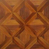 供应怡发室内环保复合拼花地板 艺术拼花地板