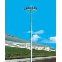 郑州光华灯具20米400W自动升降高杆灯