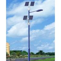 郑州太阳能路灯