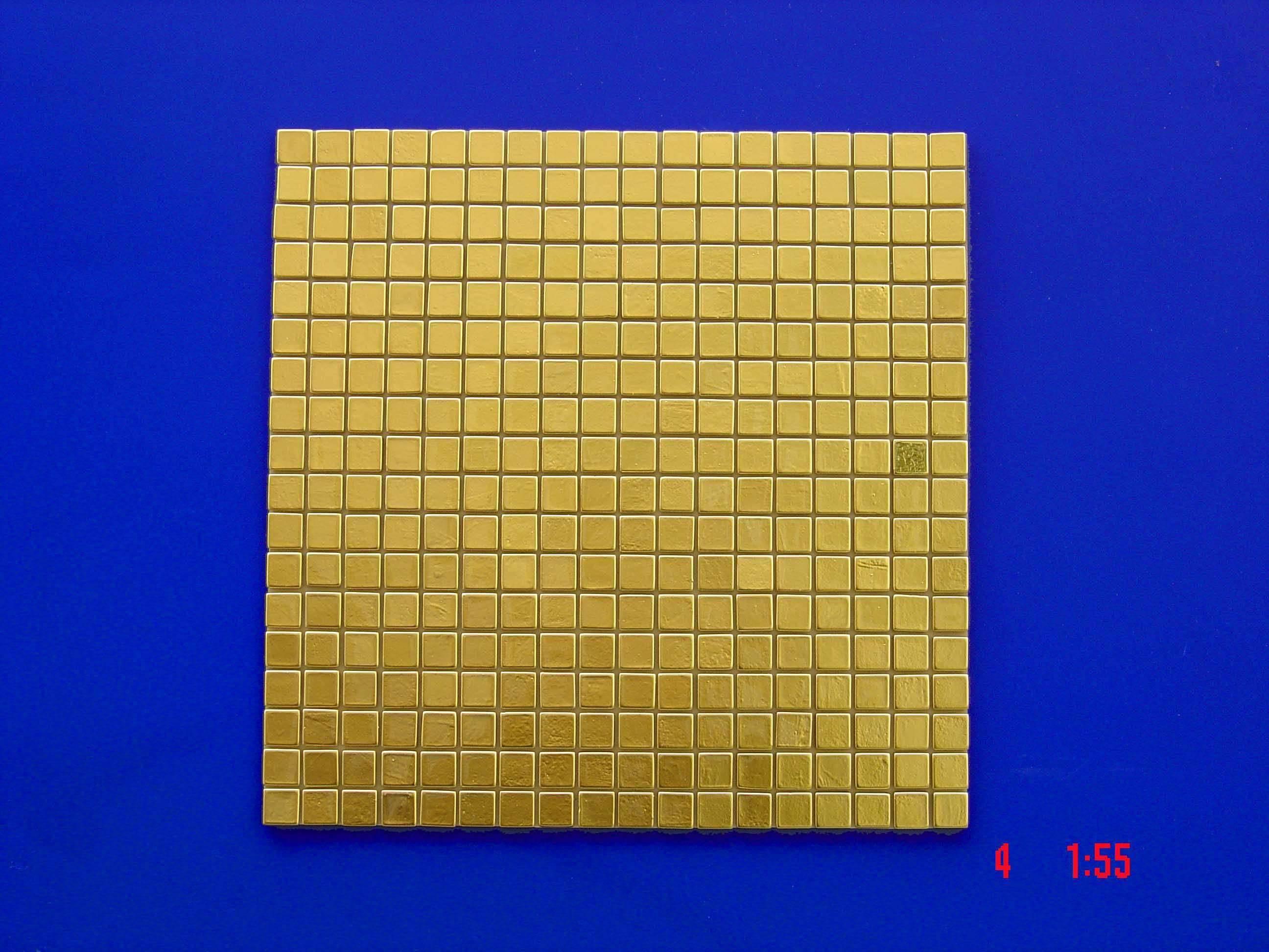 镀金玻璃马赛克产品图片,镀金玻璃马赛克产品相册 - g