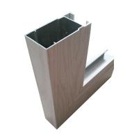 平开门窗无孔定制隐形直角角码铝合金塑料定制均可