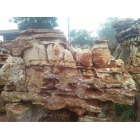 供应天然假山石,园林景观石,千层石