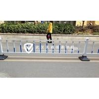 武汉道路护栏、京式护栏、交通护栏