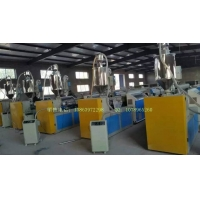 专业制造【塑料机械】PE管材生产线 塑料管生产线