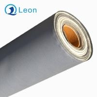 电焊围挡防护耐高温防火布
