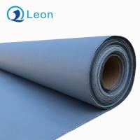 耐高温电焊硅胶防火布