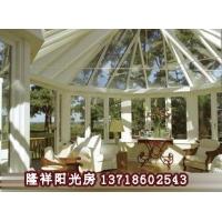 钢结构阳光房-封露台选用钢结构阳光房的牢固安全
