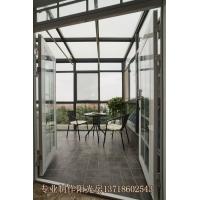 封阳台一定选用断桥铝合金门窗密封性才强