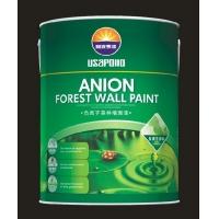 世界五百强国际品牌美国阿波罗负离子森林墙面漆