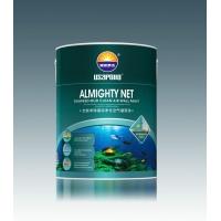 阿波罗全能净海藻泥净化空气墙面漆
