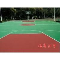 体育球场防护网篮球架PVC软板提供
