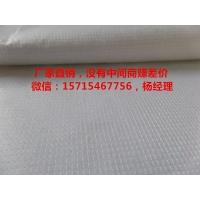 涂料搭配缝织聚酯布防水