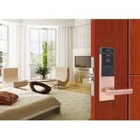 「奔智」系列款酒店锁刷卡锁公寓宾馆通用智能磁卡感应门锁
