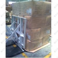 厂家大量供应天津纸滑板滑托盘 可订做样品试用