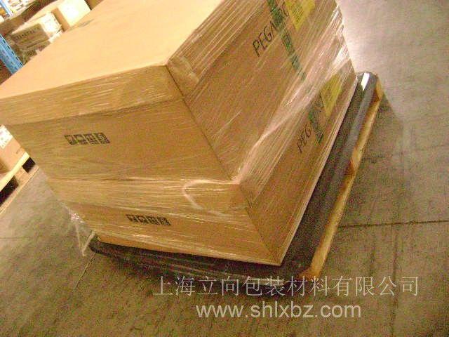 SlipSheet厂家山西抗静电塑料滑片环保塑料滑托板