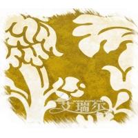 金箔壁纸-艾瑞尔墙纸 大气 高雅的壁纸