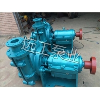 保定ZJ渣浆泵 卧式渣浆泵 250ZJ-I-A60渣浆泵