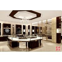 湖南长沙专业展示柜定制