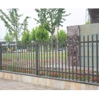 锌钢铝合金围墙栅栏小区学校工厂户外庭院栏杆别墅护栏HX-6-