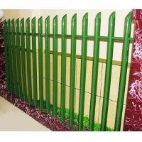 锌钢护栏围墙栏杆铁艺栅栏围栏别墅小区庭院花园市政隔离栏杆HX
