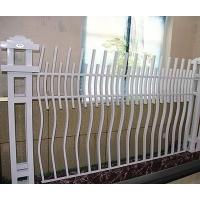 供应用于防护的锌钢护栏工厂别墅栏杆栅栏XH-9